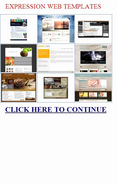 Microsoft Expression Web Template Beautiful 26 Of Website Template Expression Web