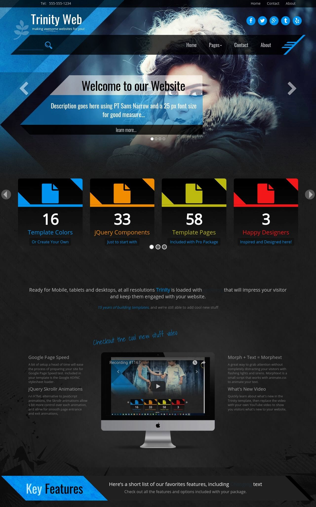 Microsoft Expression Web Template Best Of Free Website Templates Microsoft Front Page