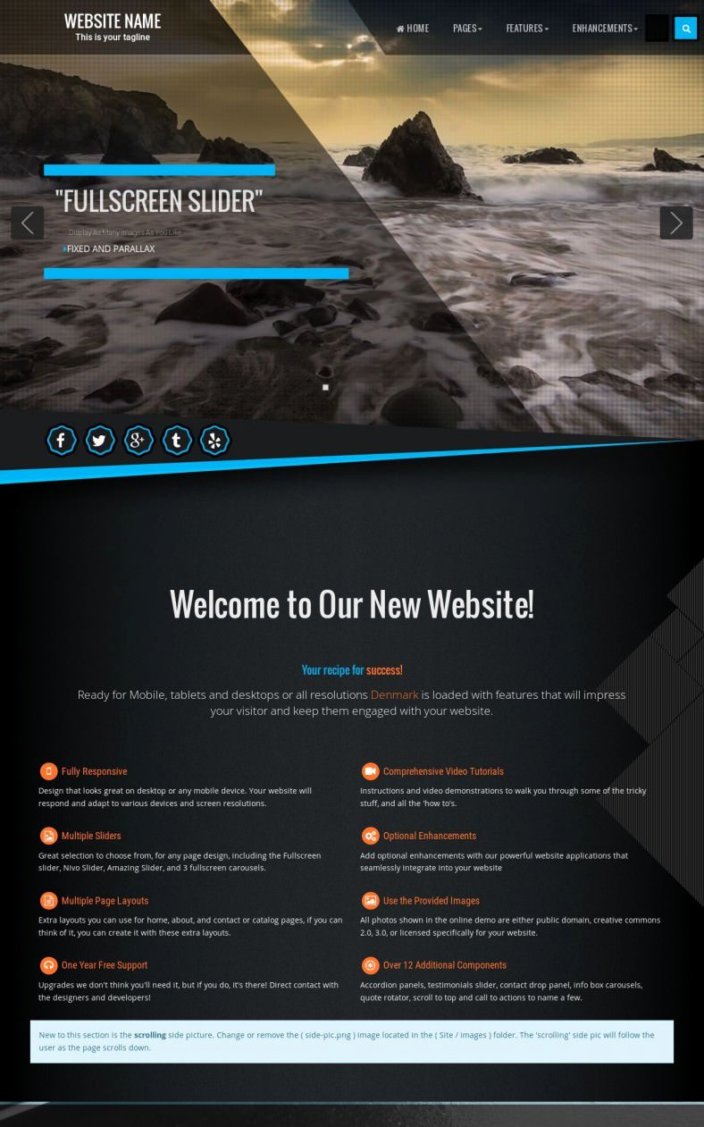 Microsoft Expression Web Template Fresh Expression Web Templates & themes Free & Premium