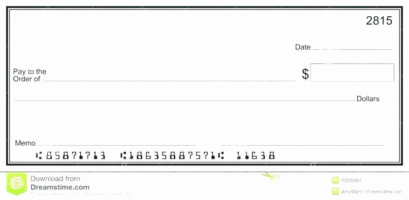 Microsoft Office Check Template Lovely Microsoft Fice Pay Stub Template