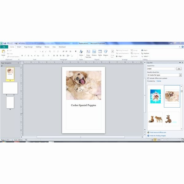Microsoft Publisher Booklet Template Beautiful Learn How to Create A Booklet In Microsoft Publisher 2003