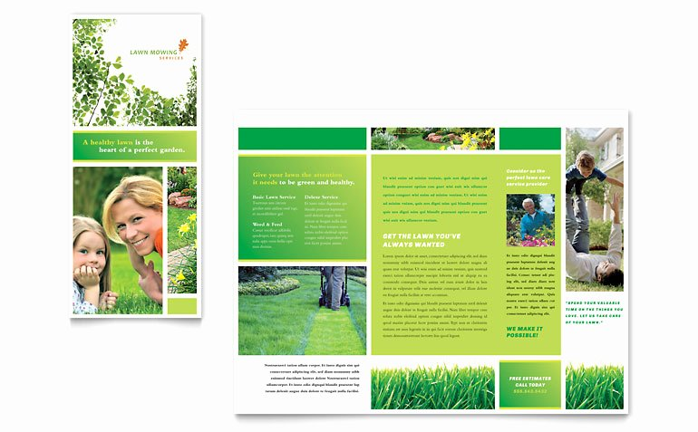 Microsoft Publisher Booklet Template Best Of Free Template for Brochure Microsoft Fice Csoforumfo