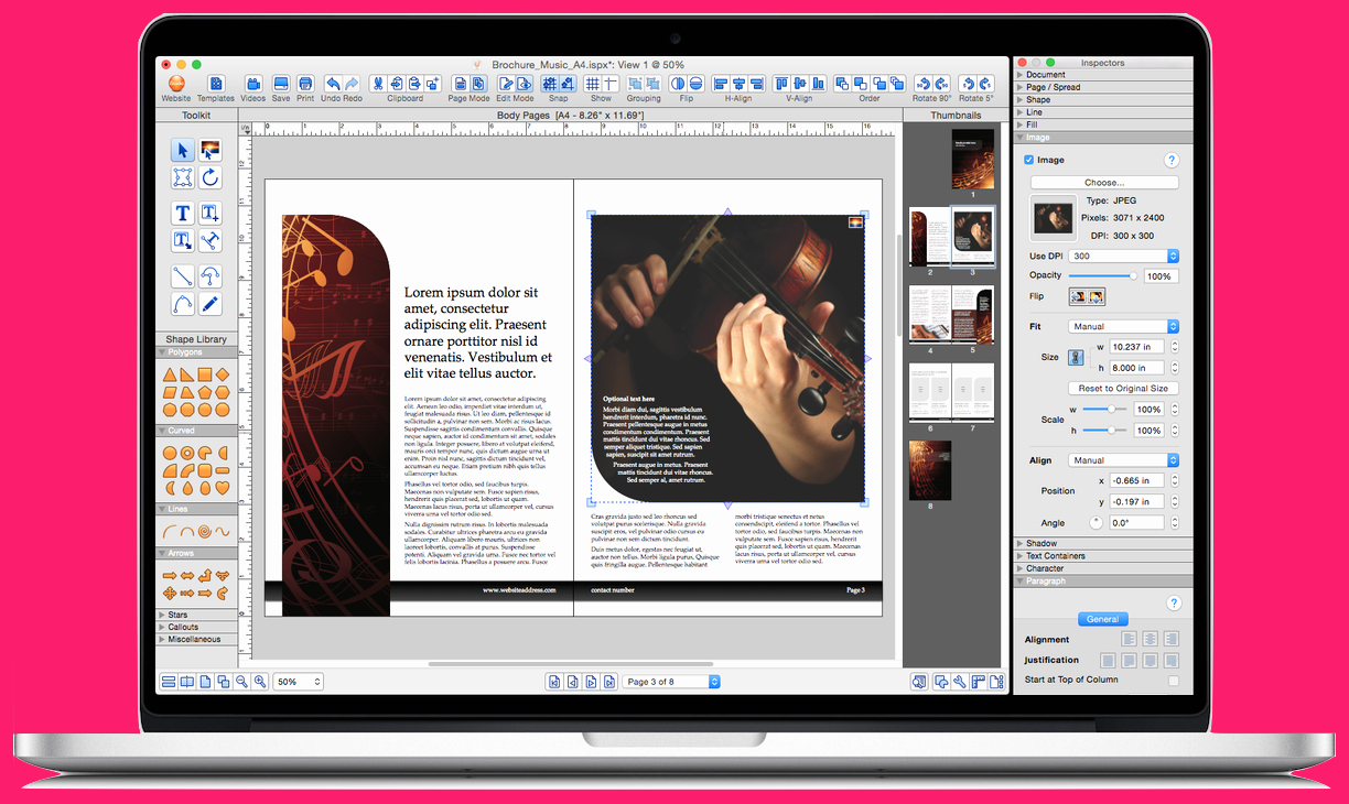 Microsoft Publisher Booklet Template Fresh Publisher Booklet Template
