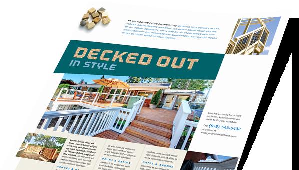Microsoft Publisher Brochure Template Elegant Flyer Templates Microsoft Word & Publisher Templates