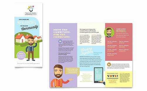 Microsoft Publisher Brochure Template Elegant Free Microsoft Publisher Templates Download Free Sample