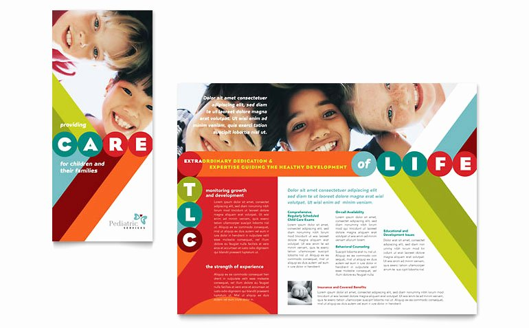 Microsoft Publisher Brochure Template Fresh Microsoft Publisher Brochure Templates Free