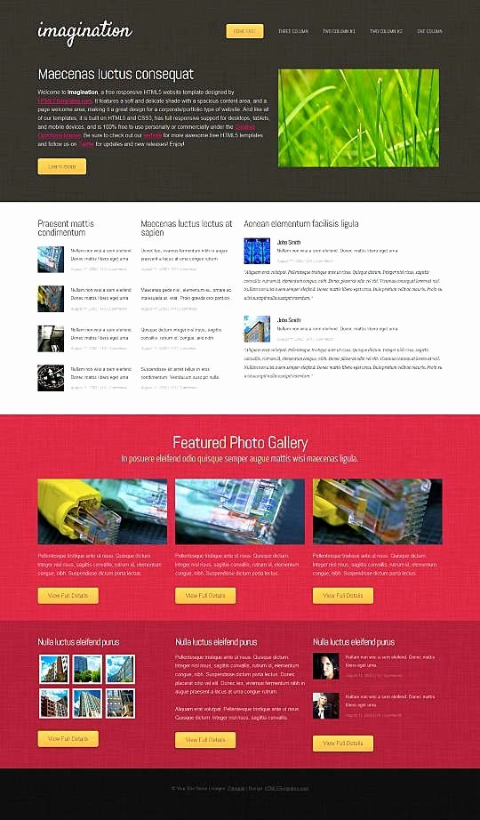 Microsoft Publisher Website Template Awesome Microsoft Publisher Website Templates Free Download Best