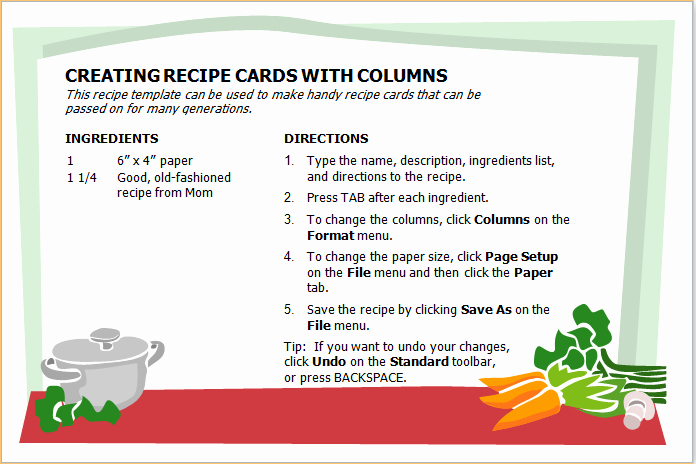 Microsoft Word Cookbook Template Beautiful Pin by Microsoft Fice Templates On Microsoft Templates