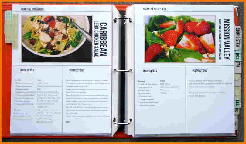 Microsoft Word Cookbook Template Best Of Free Cookbook Templates