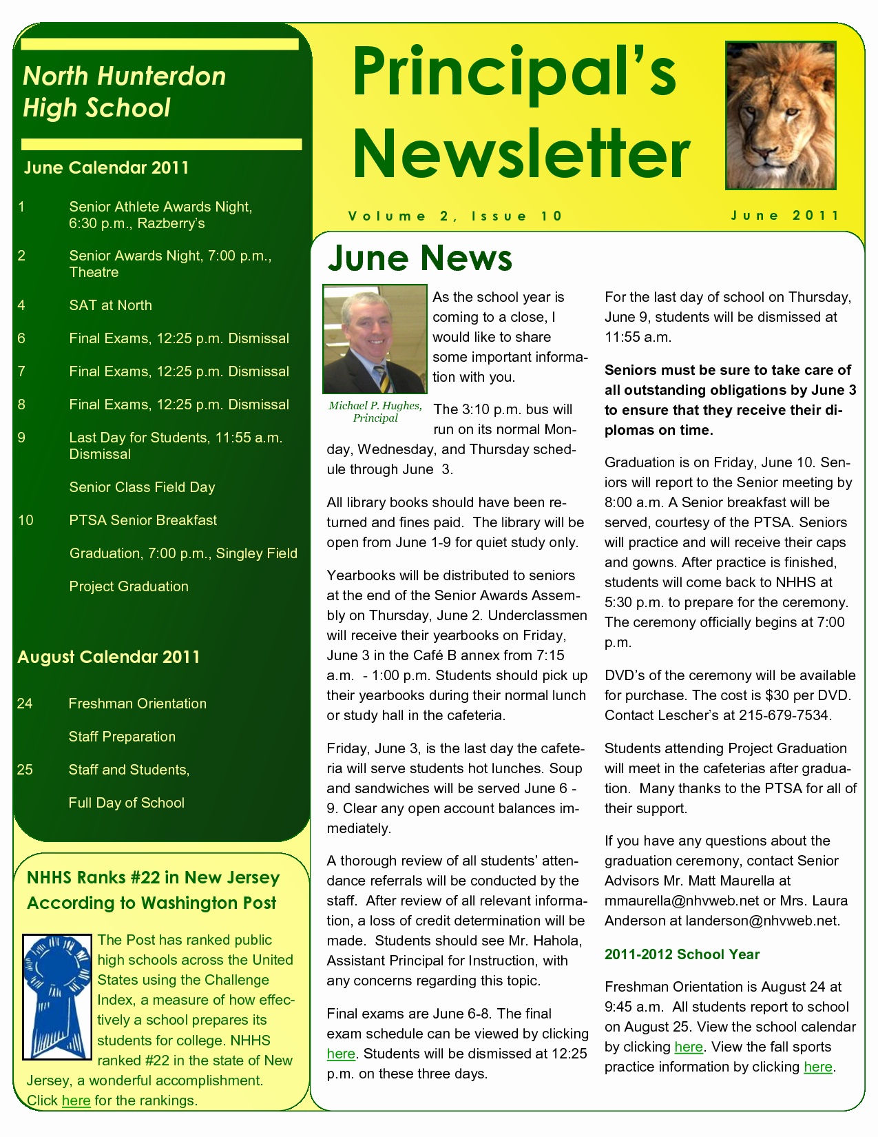 Middle School Newsletter Template Inspirational Best S Of Sample School Newsletter Templates Free