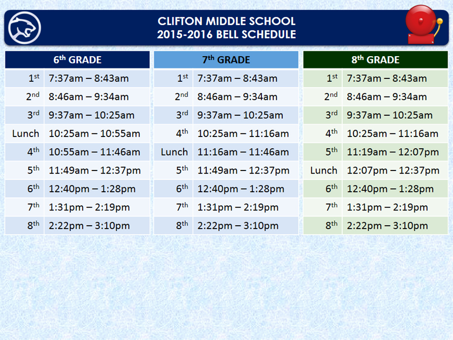 Middle School Schedule Template Best Of High School Bell Schedule Template Mhs Redline Saved by