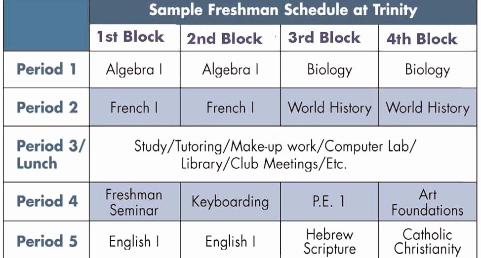 Middle School Schedule Template New Quotes About Block Scheduling 26 Quotes