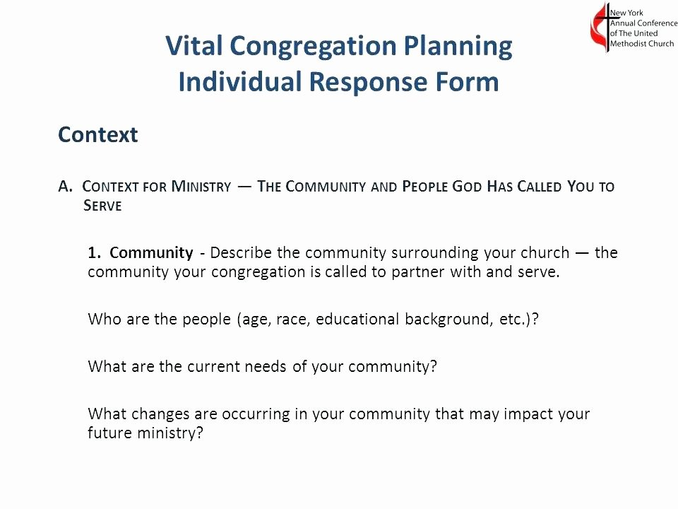Ministry Strategic Plan Template Best Of Church Annual Plan Template Free Download St Church