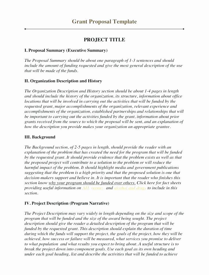 Ministry Strategic Plan Template Fresh Church Proposal Template