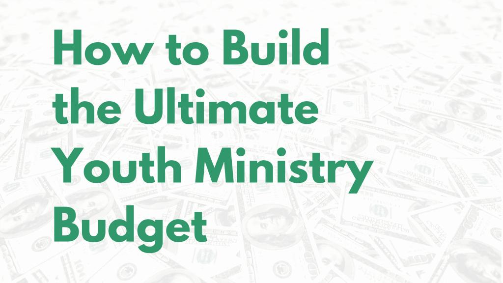 Ministry Strategic Plan Template Inspirational Business Plan Template Youth Youth Ministry Planning