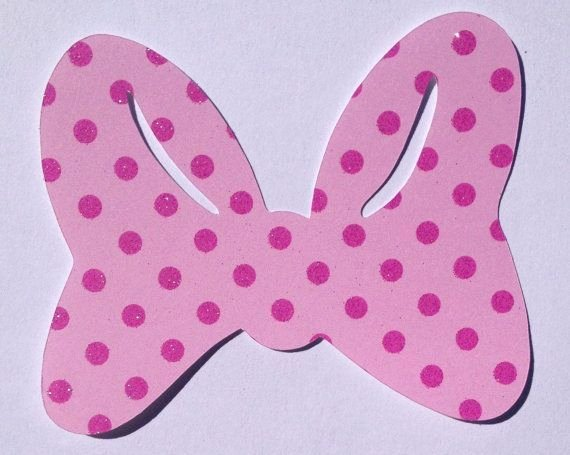 Minnie Mouse Bow Template Inspirational Mouse Bow Template Pink Minnie Mouse Bow Template Pink