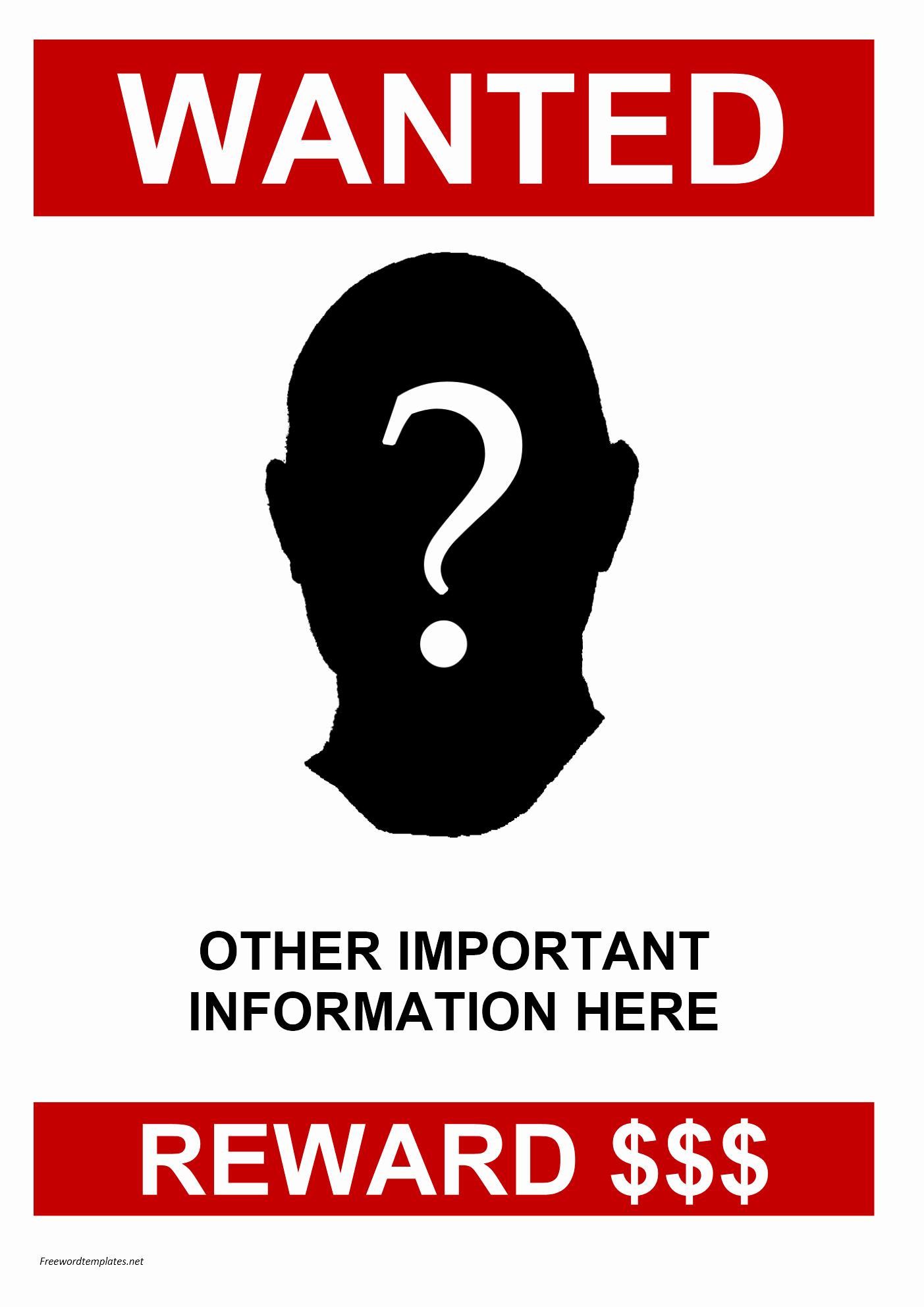 Missing Person Poster Template Best Of Funny Missing Person Poster Portablegasgrillweber