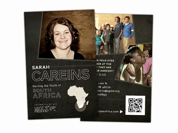 Missionary Prayer Card Template Fresh 16 Best Prayer Card Ideas Images On Pinterest