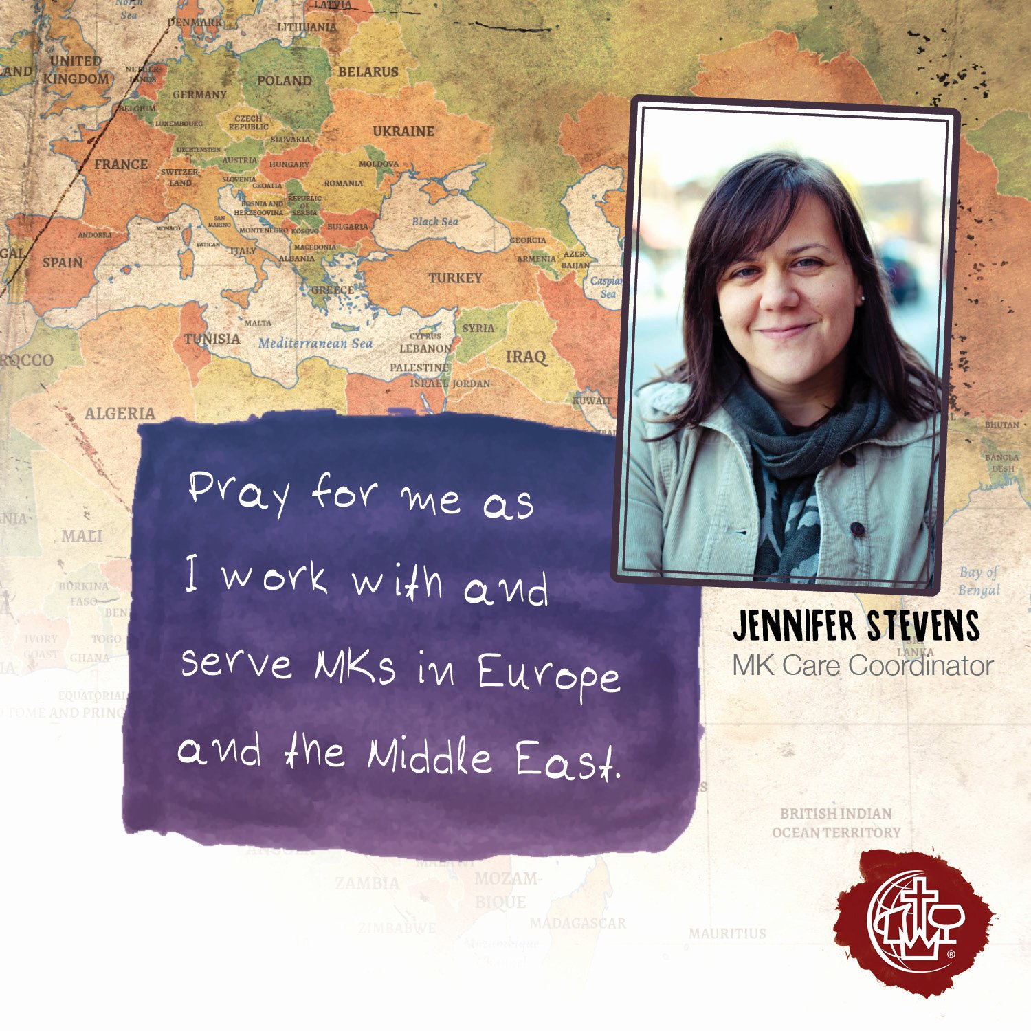 Missionary Prayer Card Template Inspirational Customizable Designs for Prayer Cards Story Cards