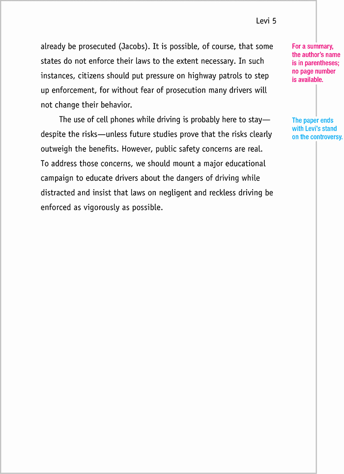 Mla format Paper Template Beautiful Mla format Sample Paper with Cover Page and Outline