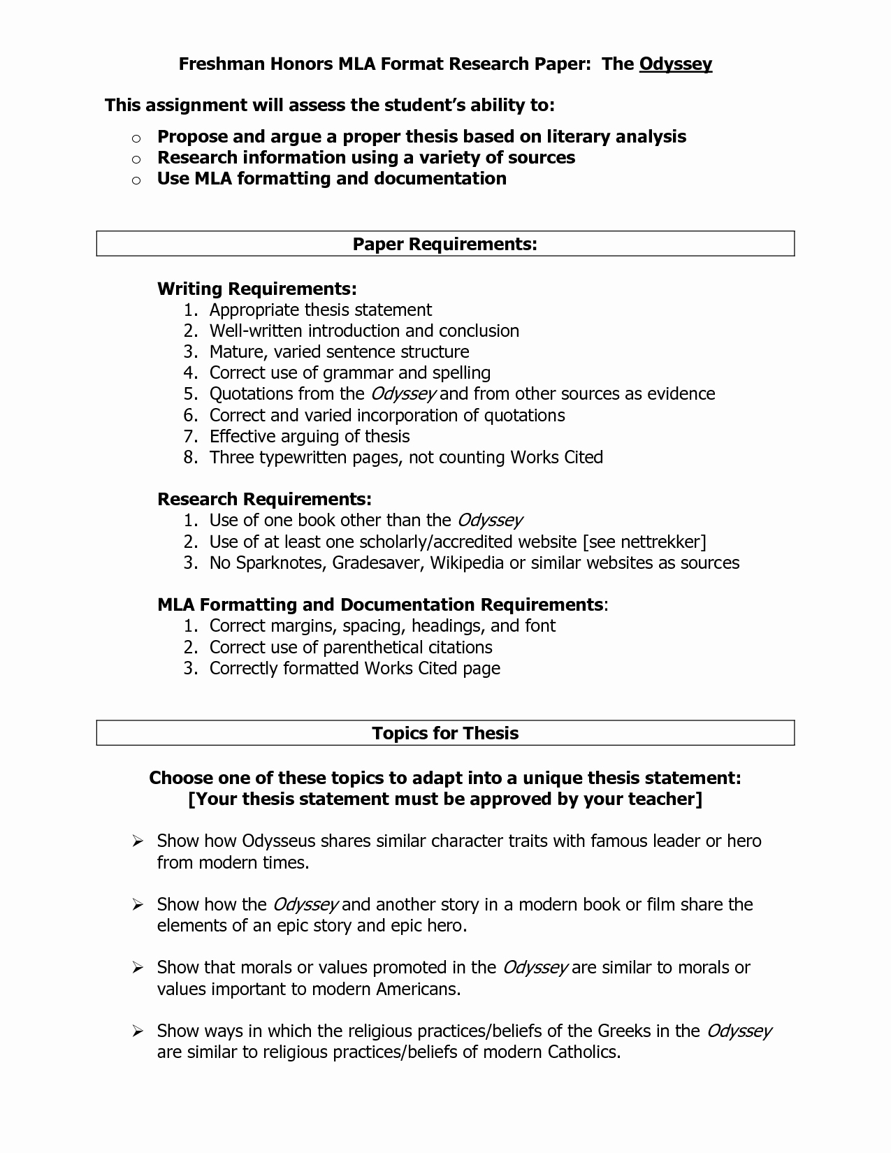 Mla format Paper Template Unique History Essay and Research Papers Cool Essay
