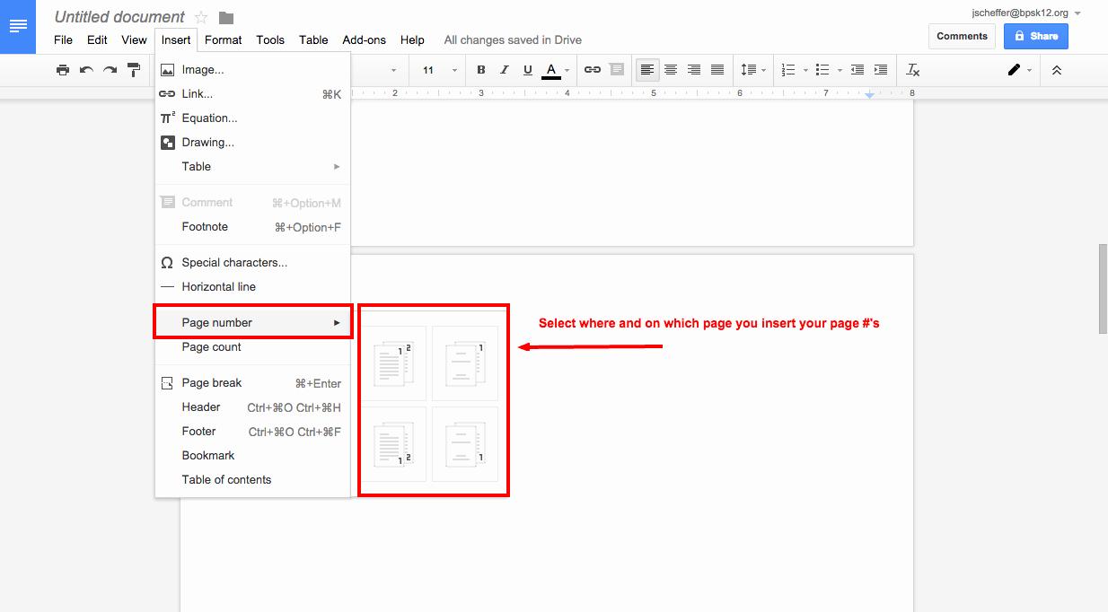 Mla Template Google Docs Inspirational Google Docs Mla Template