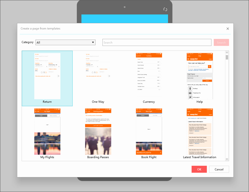 Mobile Apps Website Template Awesome 9 Of the Best Mobile App Templates Of 2018 On android & Ios