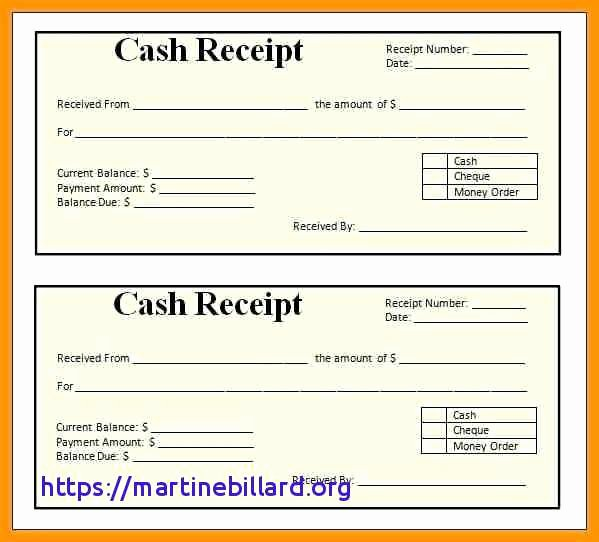 Money order Receipt Template Elegant Blank Money order Template Flexible See Addition Western