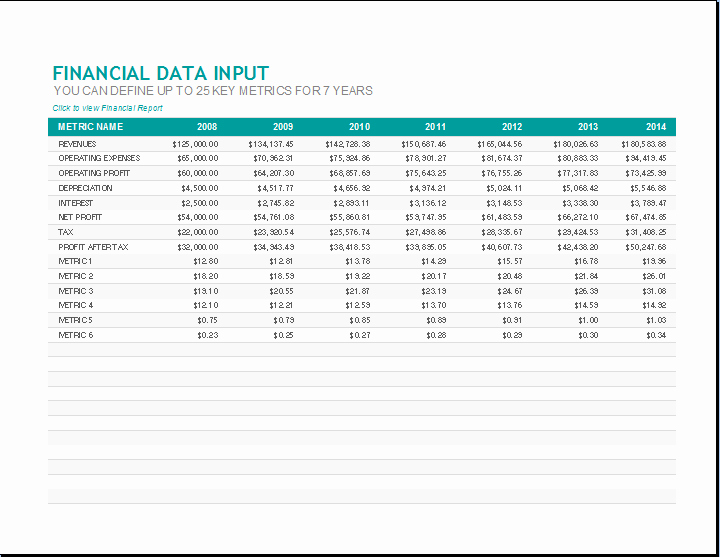 Monthly Financial Report Template Beautiful Monthly Financial Report Template Excel Spreadsheet