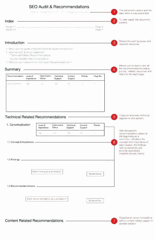 seo re mendations template wave template for business corporate science templates for google slides