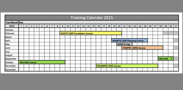 Monthly Workout Schedule Template Elegant Training Calendar Template – 25 Free Word Pdf Psd
