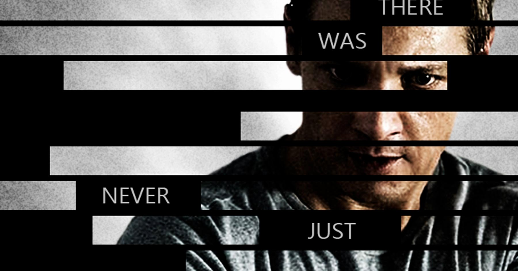 Movie Poster Template Photoshop Awesome Bourne Legacy Movie Poster Tutorial Shop Tutorial