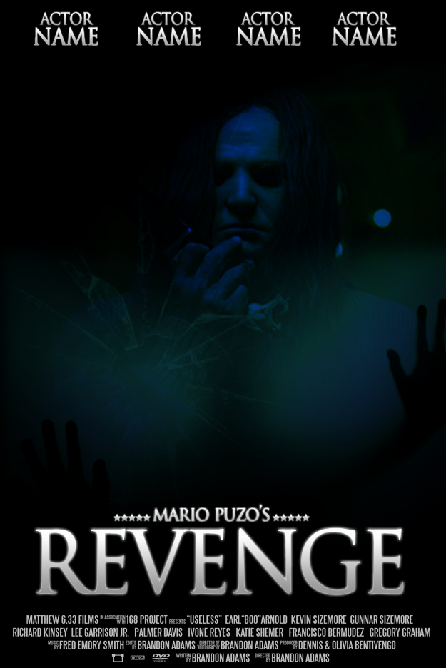 Movie Poster Template Photoshop Lovely Horror Movie Poster Template Psd 4 by torostorocrcs On