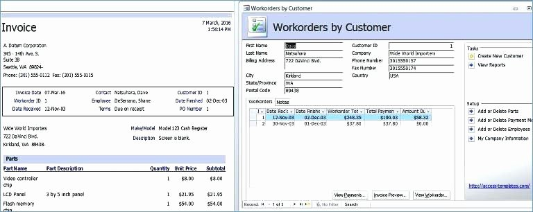Ms Access 2007 Template Lovely Ms Access Templates Download 2007 Microsoft Fice – Mixmix