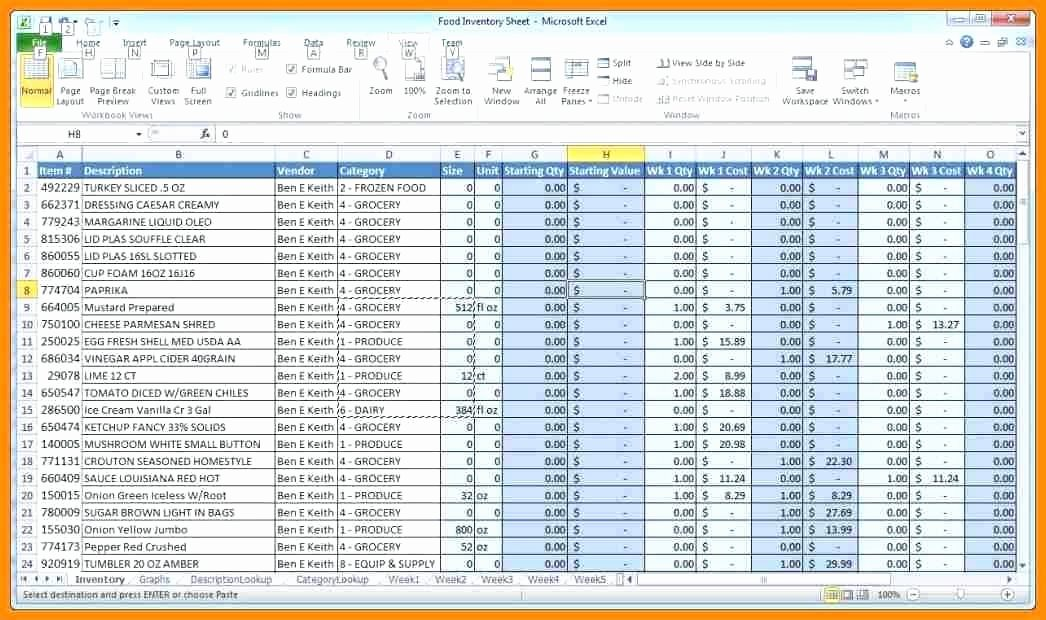 Ms Access Inventory Template Awesome Excel Inventory Management Free Excel Templates for