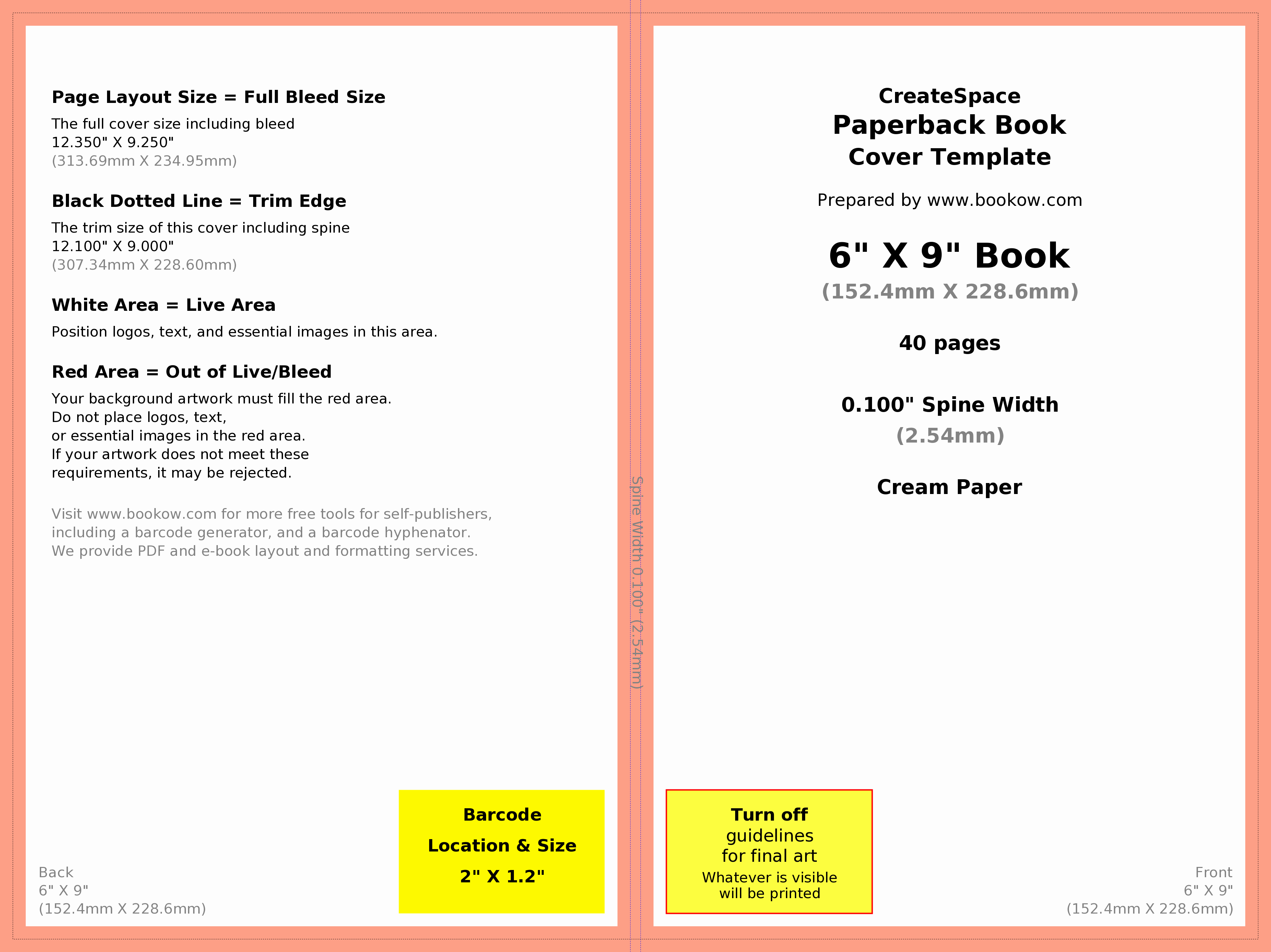 Ms Publisher Booklet Template Elegant How to Make Your Book's Print Cover Using Microsoft
