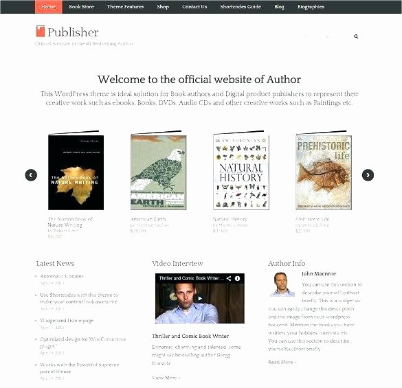 Ms Publisher Website Template Luxury Publisher Website Template Website Design Template