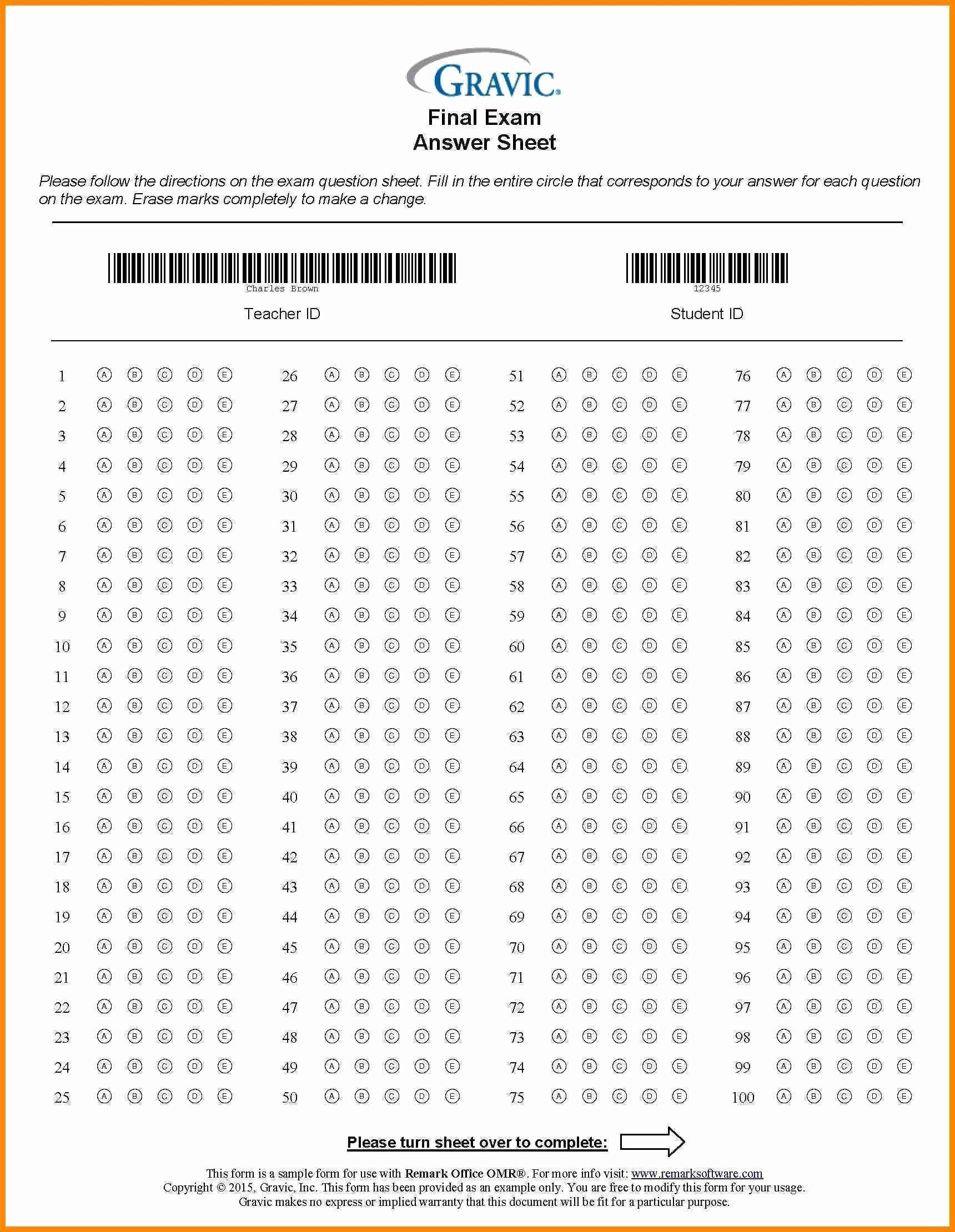 Multiple Choice Template Word Beautiful Quiz Sheet Template Word Kidz Activities