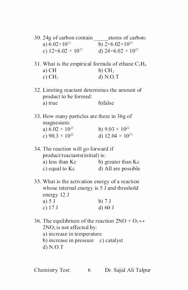 Multiple Choice Template Word Luxury Math Answer Sheet Template Sheets – Teran
