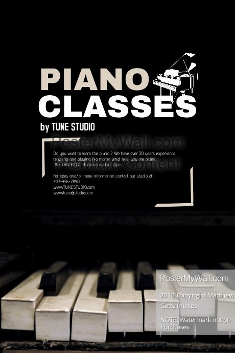 Music Lesson Flyer Template Inspirational Piano Lesson Flyer Related Keywords Piano Lesson Flyer