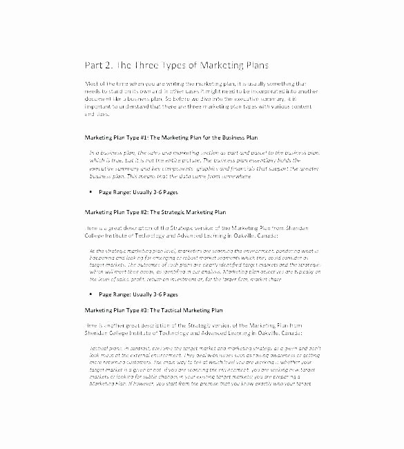 Music Marketing Plan Template Luxury Marketing Plan Example for Students Template Free Powerpoint