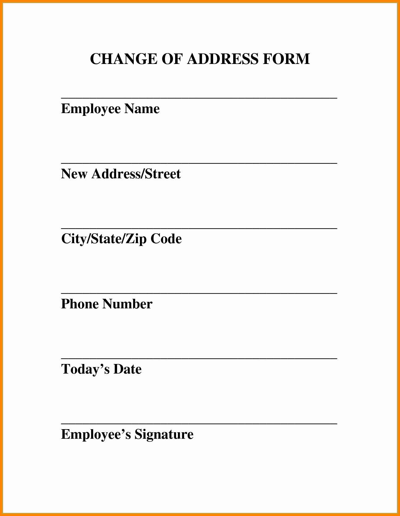 Name and Address Template Awesome Name and Address Template Portablegasgrillweber