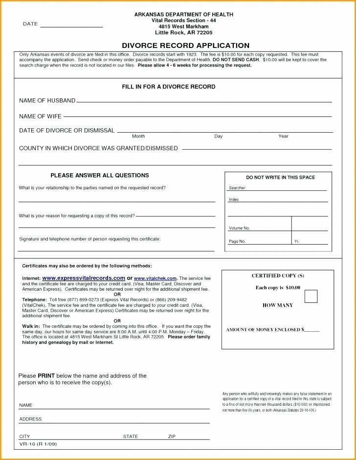 Nc Separation Agreement Template Elegant Eviction Notice Template Unique Free Nc Separation