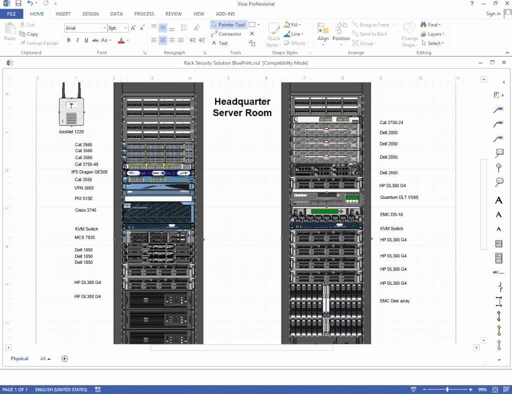 Network Diagram Template Excel Awesome Visio Network Diagram Templates Luxury Excel Rack Diagram