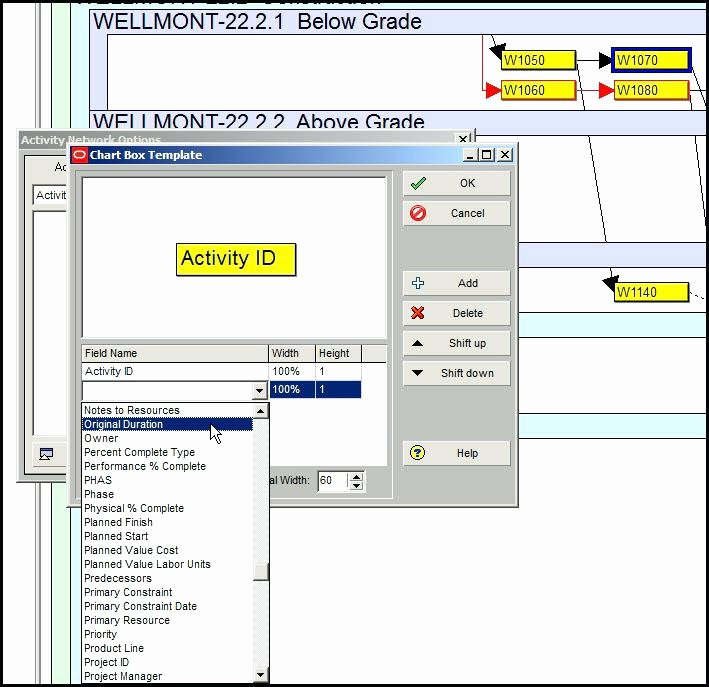 Network Diagram Template Excel Best Of Word Template Precedence Diagram Method Sample Project