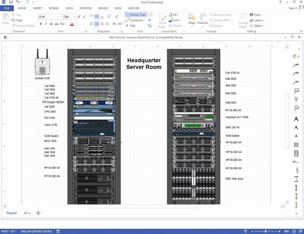 Network Diagram Template Excel Fresh Excel Server Rack Template Victoriajacksonshow