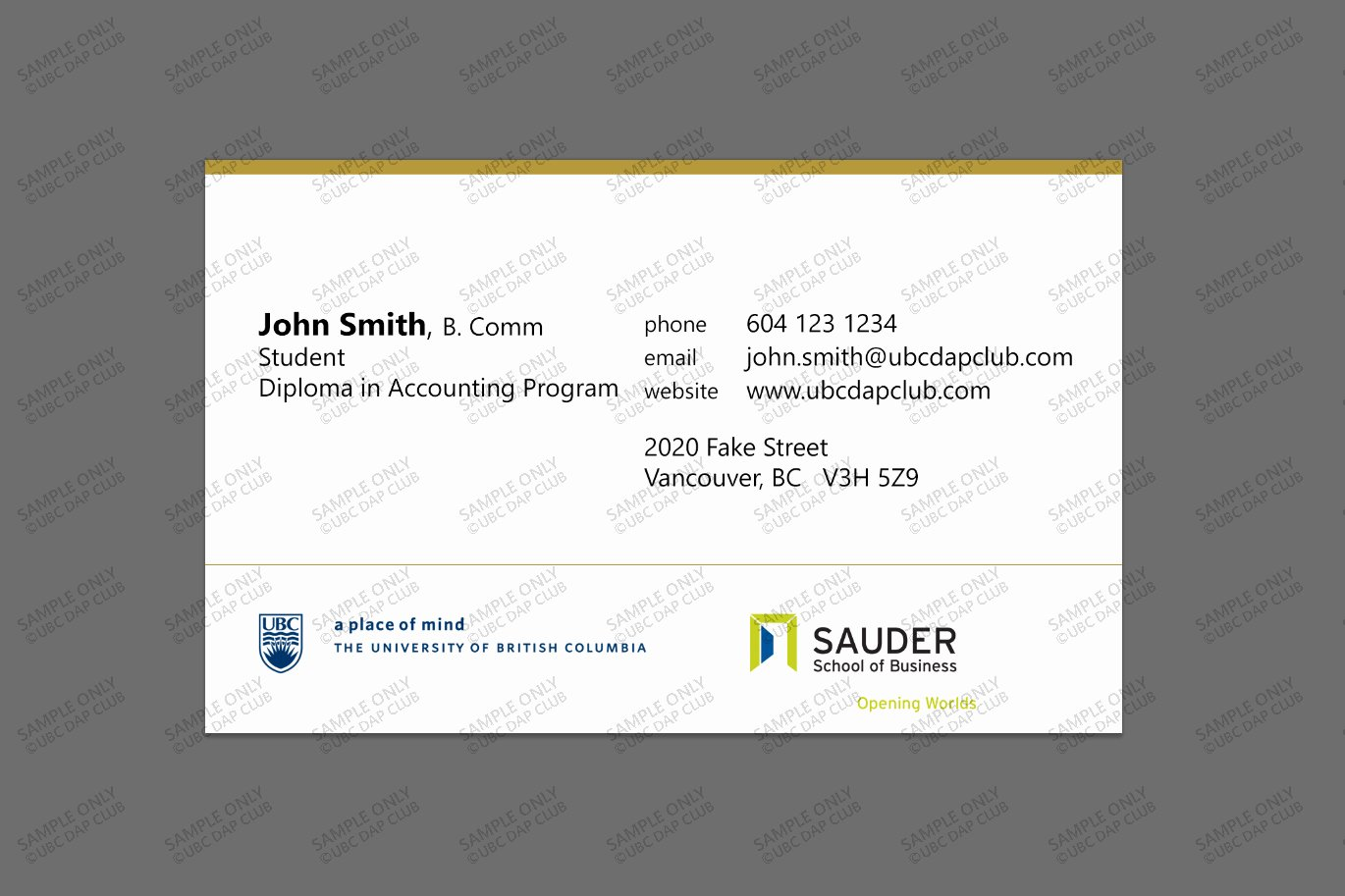 Networking Business Card Template Awesome Business Cards for Students Business Card Design