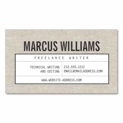Networking Business Card Template Beautiful 265 Best Business Cards for Networking Personal Use