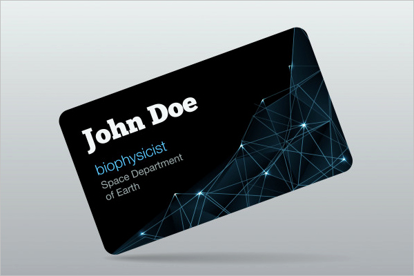 Networking Business Card Template Lovely 20 Networking Business Card Templates Free Word Sample