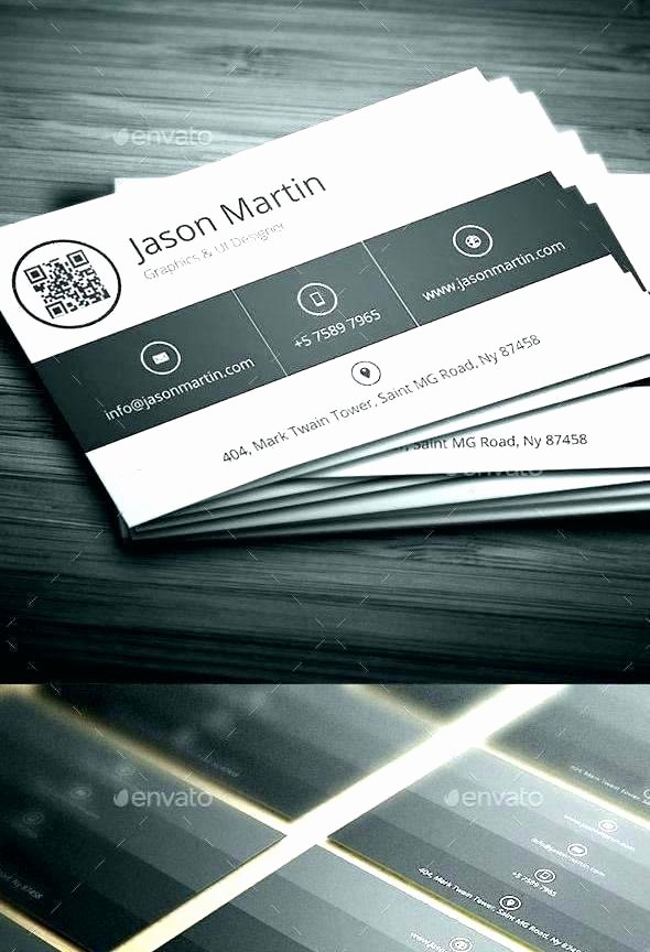 Networking Business Card Template Luxury Network Business Card Template Vector Premium Download